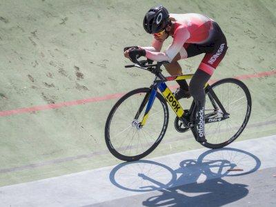 FOTO: Pelatnas NPC Balap Sepeda Paralimpiade