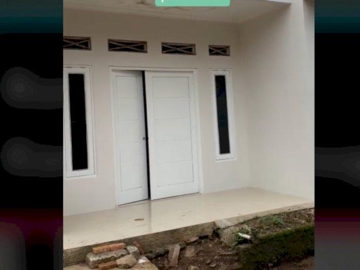 Viral Pramugari Garuda Dirumahkan, 10 Bulan Kerja Bisa Bangun Rumah, Netizen Kepo Gajinya