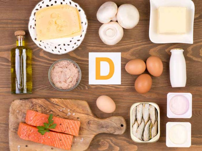 Musim Hujan Kekurangan Vitamin D? Konsumsi 3 Makanan Ini untuk Dapatkan Asupan Vitamin D