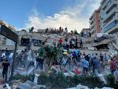 Gempa Turki, KBRI Ankara Sebut Belum Terima Laporan WNI Jadi Korban