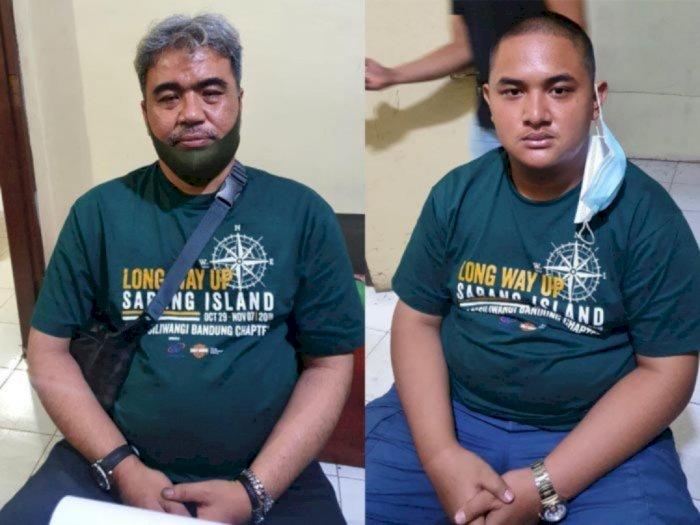 2 Tersangka Rombongan Moge yang Keroyok TNI Terancam 7 Tahun Penjara