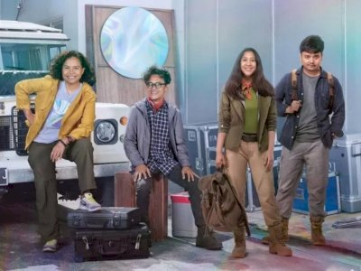 "Bakal Tayang 2021, Sherina Jadi Tak Sabar Syuting ""Petualangan Sherina 2"""