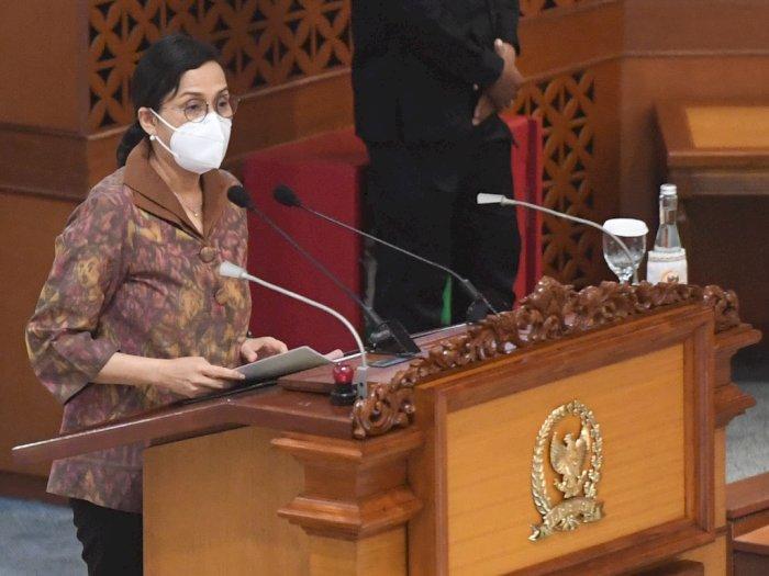 Sri Mulyani Nilai Krisis COVID-19 Jadi Kesempatan untuk Perkuat Fondasi Negara
