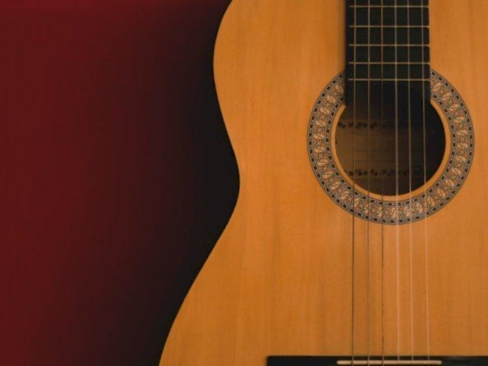 Lantaran Pinjam Gitar, Bapak dan Anak Habisi Nyawa Tetangga di Titipapan