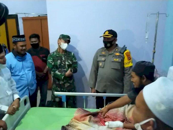 Kapolres Aceh Tenggara Gelar Pertemuan dengan Sejumlah Tokoh Agama, Ini Pembahasannya