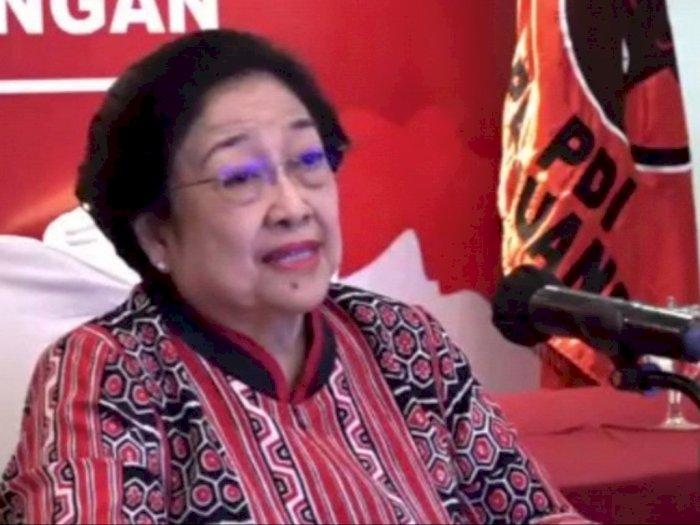 Komentari Terkait Demo Rusuh, Megawati: Dipikir Bisa Bayar Kalau Disuruh Ganti