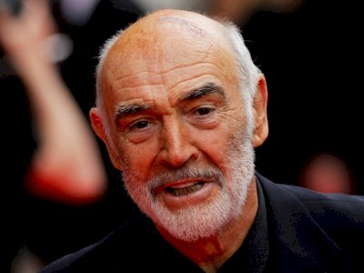Aktor Legend James Bond, Sean Connery Dikabarkan Meninggal Dunia