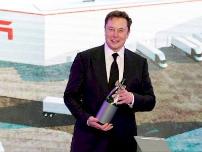 Elon Musk Berencana Buat Rancangan Hukum Sendiri untuk Kehidupan di Planet Mars