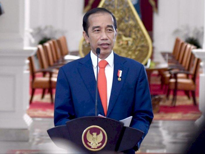 Jokowi Dukung Budayawan dan Seniman Tetap Berkreasi di Tengah Pandemi