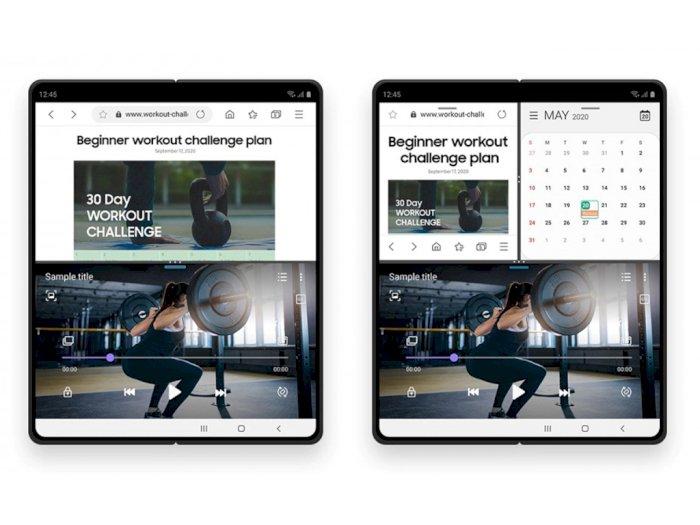 Samsung Beberkan Fitur-Fitur Utama yang Hadir di One UI 3.0 Berbasis Android 11!