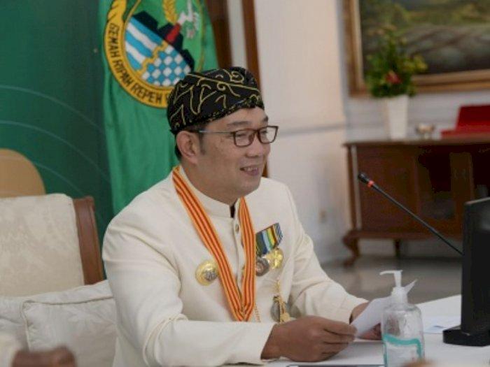 Ridwan Kamil Tetapkan UMP Jawa Barat Sebesar Rp1,8 Juta di 2021