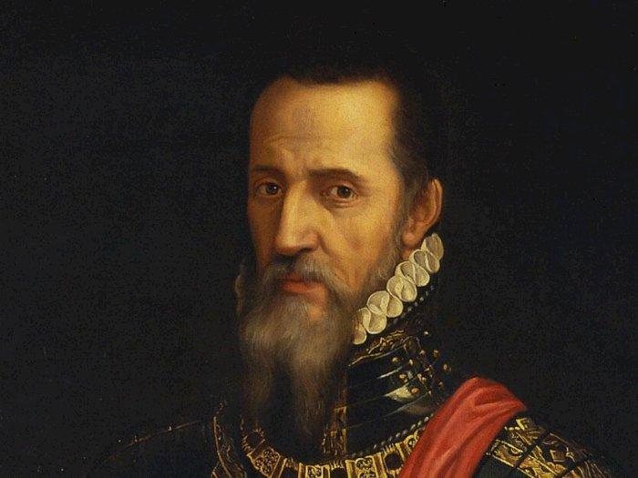 Fernando Alvarez de Toledo, Algojo Brutal Dalam Sejarah Spanyol