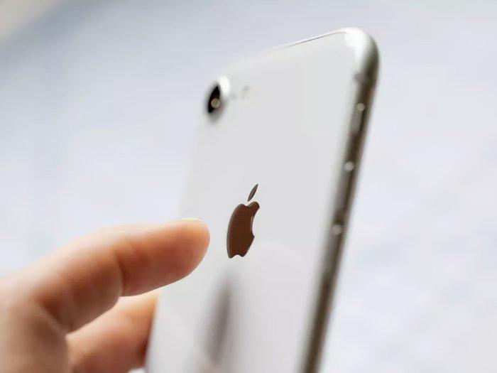 Apple Hadirkan Tombol Rahasia di iPhone, Apakah Kalian Menyadarinya?