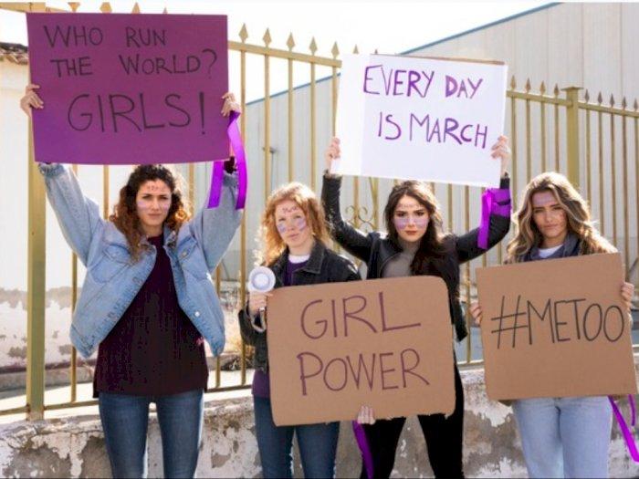 Miliki 6 Hal Ini untuk Jadi Sosok Perempuan yang Mandiri