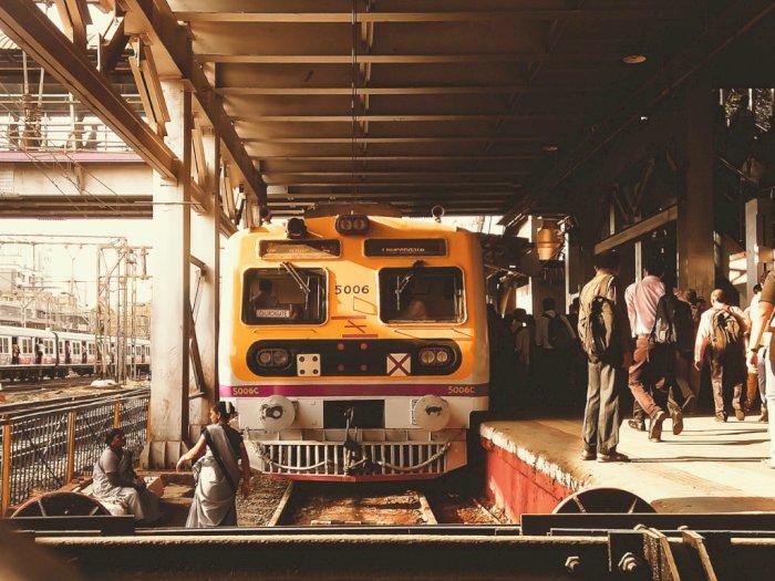 Cegah Penculik Anak Kabur, Sebuah Kereta di India Melaju Sejauh 240 Km Tanpa Henti