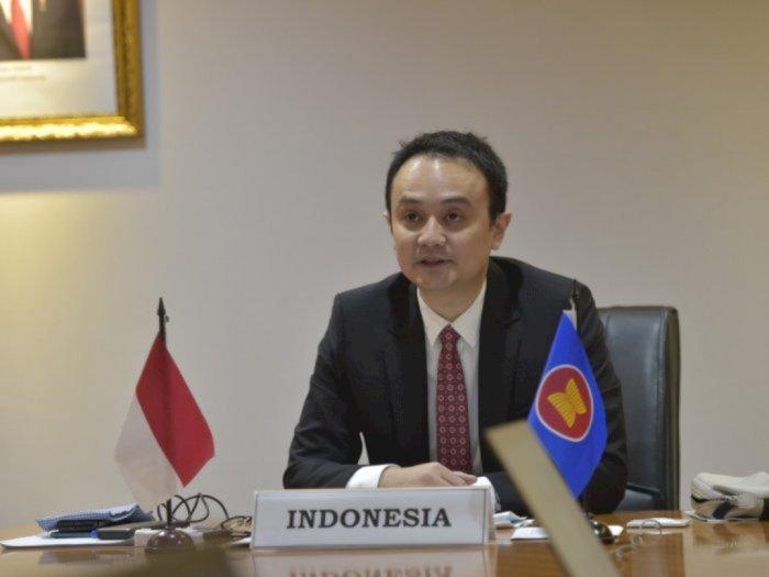 GSP Diperpanjang, Wamendag Optimis Perdagangan Indonesia-AS Makin Membaik