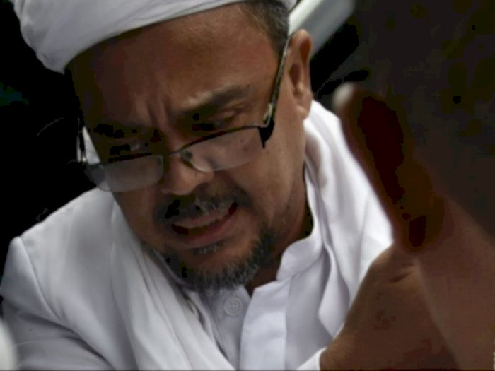 Serukan Aksi Bela Nabi, Habib Rizieq: Abaikan Kaum Pura-Pura Bijak