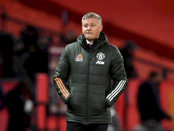 Man United 0-1 Arsenal, Solskjaer: Saya Pikir Itu Bukan Masalah Mental