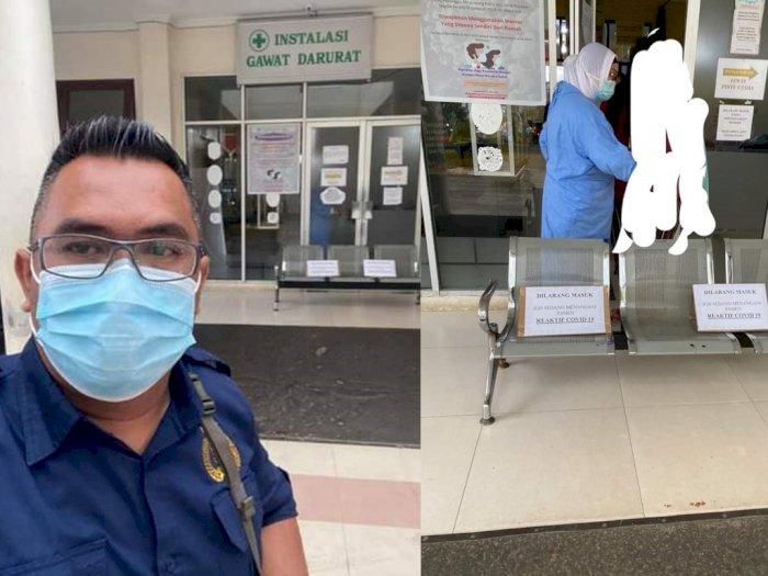 Kondisi Bayi Sungsang, Ibu Hamil Ditolak Rumah Sakit Karena Reaktif COVID-19, Ini Akhirnya