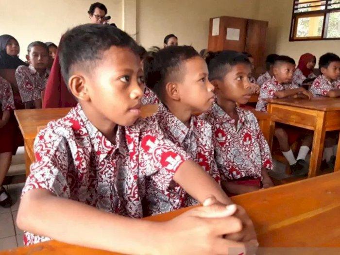 KPAI Sebut Banyak Sekolah Tak Berani Terapkan Kurikulum Darurat