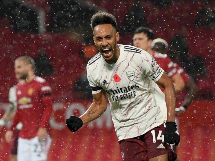 Klasemen Liga Inggris, Liverpool Posisi Pertama, Arsenal Juara