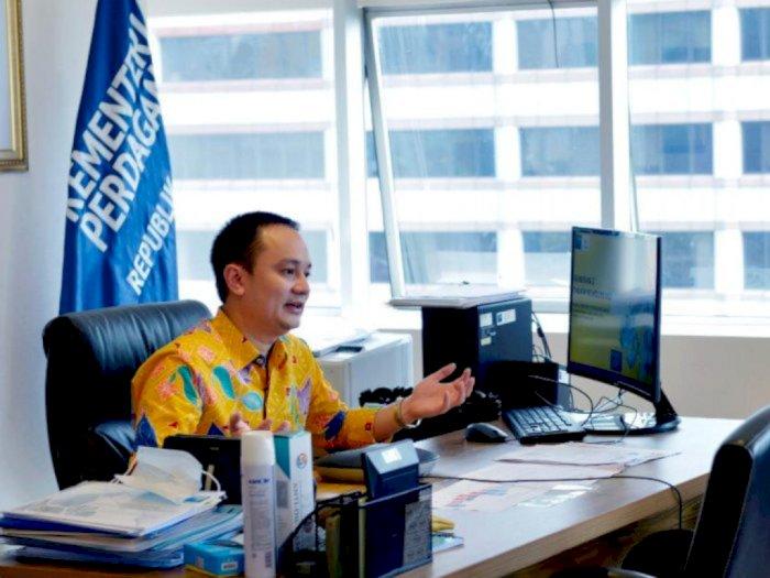 Bertemu Dirut BNI, Wamendag Jerry Sambuaga Jajaki Kerjasama Pelatihan Keuangan Ekspor UMKM