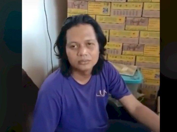 Viral Pria Labrak Cowok yang Selingkuhi Istrinya, Diminta Cium Kaki, Habis Dihujat Netizen