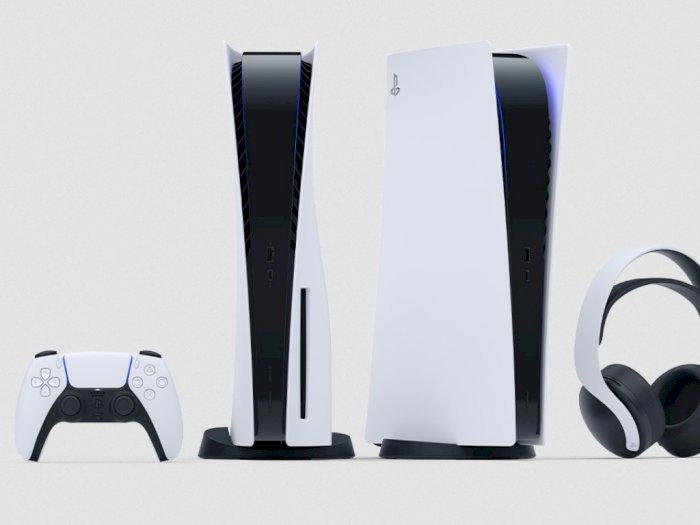 Sebentar Lagi PS5 Hadir, Kreator TikTok Ini Ucapkan Selamat Tinggal Pada Pendahulunya