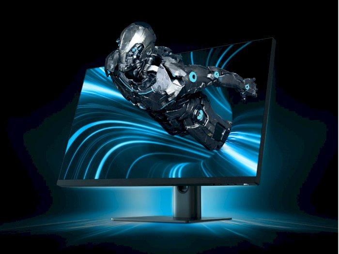 Xiaomi Fast LCD Monitor dengan Ukuran 24,5 Inci dan Refresh Rate 144 Hz Bakal Dijual Besok