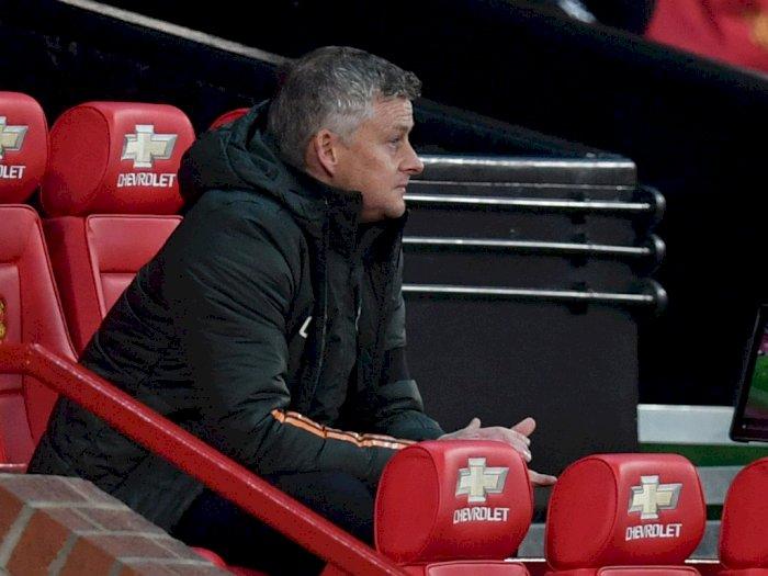 Man United Catat Awal Musim Terburuk di Liga Primer Dalam 7 Tahun Terakhir