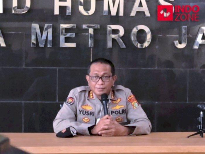 PA 212 Hingga Buruh Demo di Jakarta Hari Ini, Polisi: Jangan Bikin Kerusuhan