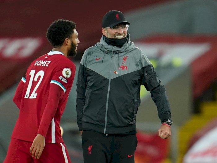 Rekor Baru Liverpool: Pemuncak Klasemen Liga Primer dengan Kebobolan Terbanyak Sejak 1992
