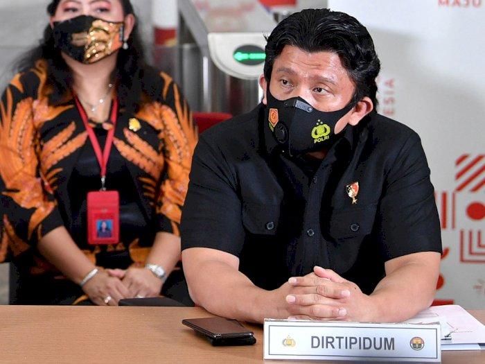 11 Jam Diperiksa, Tersangka Pejabat Kejagung Dicecar 110 Pertanyaan Soal Kebakaran Gedung