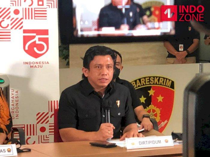 Usai Diperiksa soal Kebakaran, Tersangka Pejabat Kejagung Kok Nggak Ditahan?