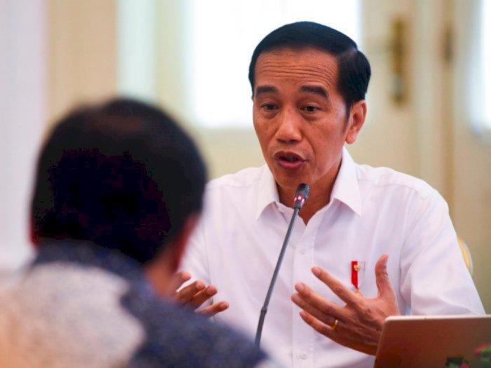 UU Cipta Kerja Resmi Diteken, Demokrat: Jokowi Abaikan Aspirasi Rakyat