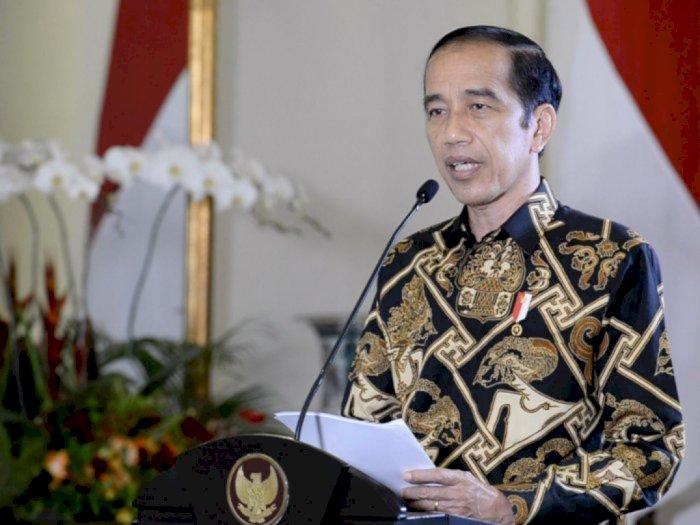 PKS Temukan Kejanggalan di Pasal 6 UU Cipta Kerja yang Sudah Diteken Jokowi