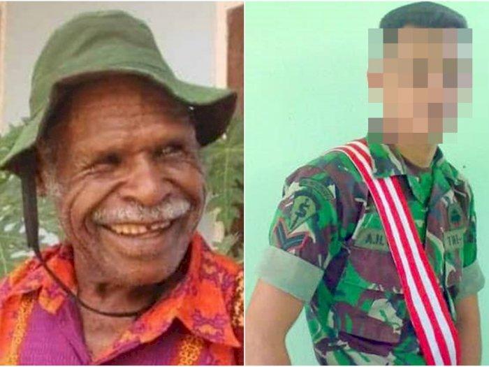 Pembunuh Pendeta Yeremia di Papua Diduga Anggota TNI, Komnas HAM Sebut Wakil Danramil