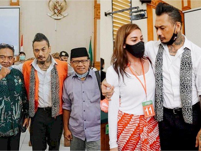 Jerinx SID Dituntut 3 Tahun Penjara Gara-gara Unggahan 'IDI Kacung WHO'