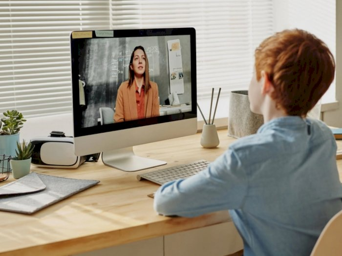 Ingin Fokus saat Belajar Online? Ini 5 Hal yang Bisa Kamu Lakukan