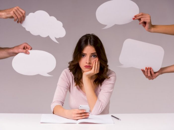 Ini Alasan Generasi Muda Gampang Stres, Salah Satunya Insecure karena Sosmed