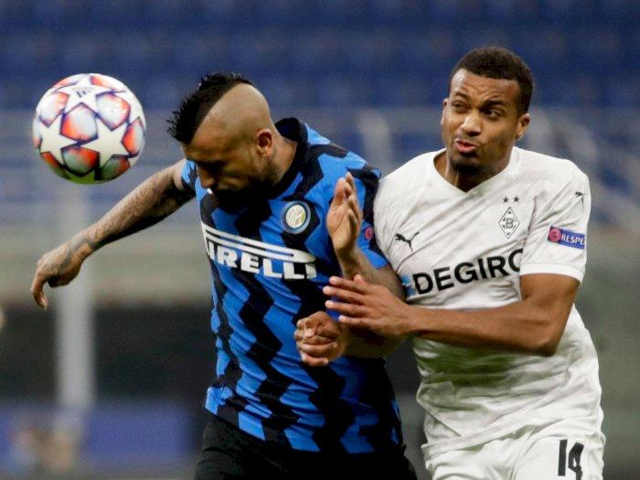 Arturo Vidal: Inter Menang Atas Madrid, Fans Barca Yang Akan Senang