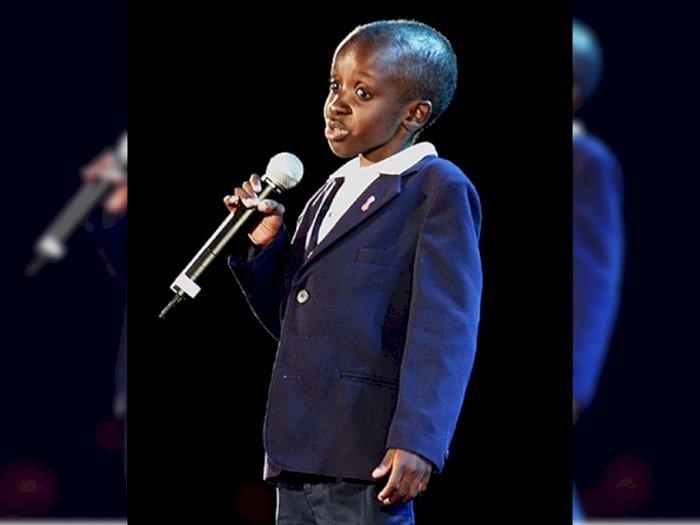 Nkosi Johnson, Tokoh Dunia yang Menderita HIV AIDS Sejak Dalam Kandungan