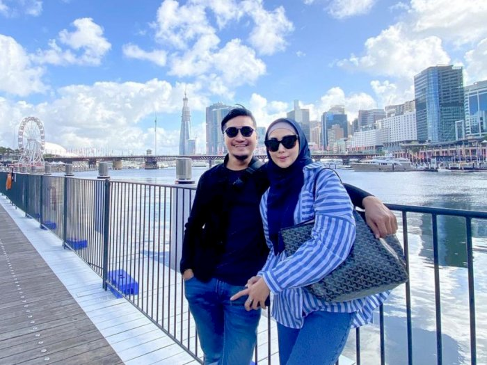 Kenang Momen Ditinggal Teman-teman saat Awal Hijrah, Arie Untung: Itu Hal yang Lumrah
