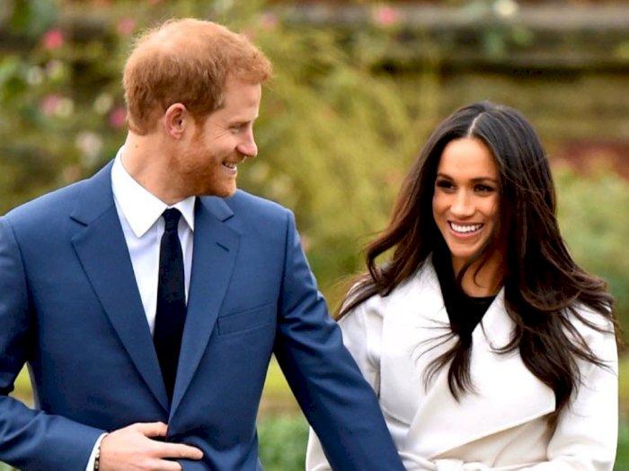 Pangeran Harry dan Keluarga Kecilnya Dikabarkan Tak Rayakan Natal di Inggris