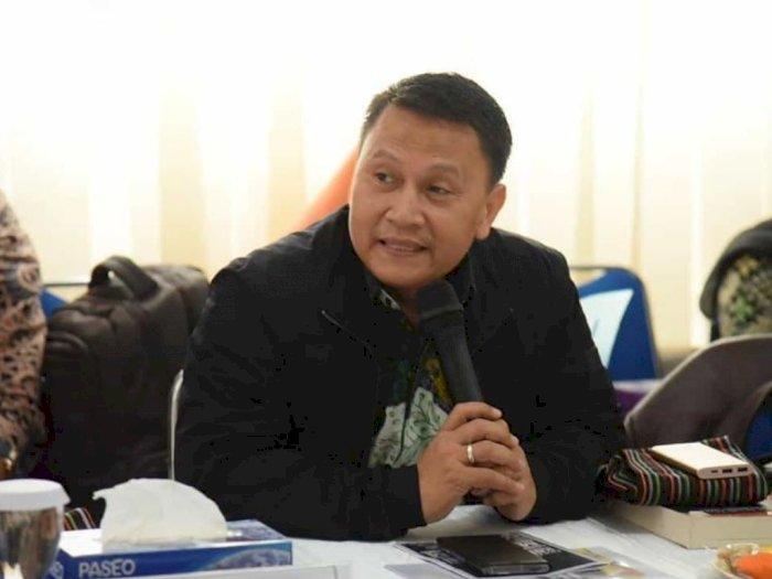 UU Cipta Kerja Sudah Diteken Jokowi, PKS: Dicatat dalam Sejarah Kelam