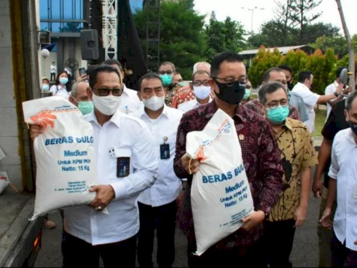 Mensos Sebut Anggaran Rp112,728 Triliun Telah Dikucurkan untuk Perlindungan Sosial