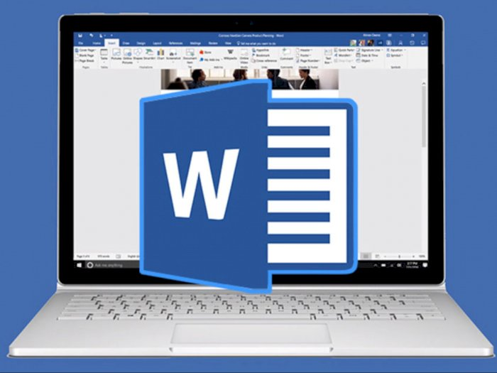 Tips Kembalikan Tulisan di Microsoft Word Saat Lupa Ngesave, Kenapa Baru Tau Sekarang Ya?