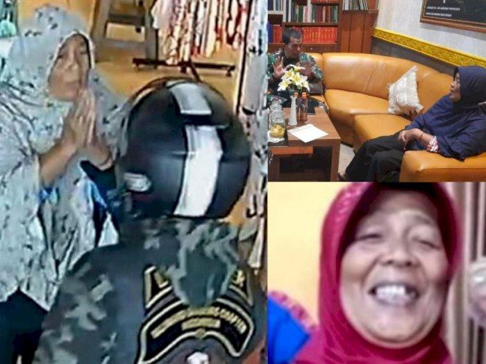 Spontan Lerai Rombongan Moge Keroyok Intel TNI, Sri Harlina: Saya Kasihan dan Menangis