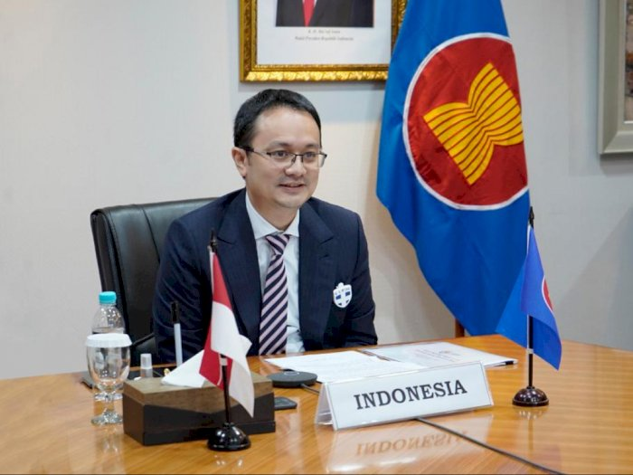 Wamendag Ajak Kebut Penyelesaian RCEP, Ini Manfaatnya Bagi Perdagangan Indonesia