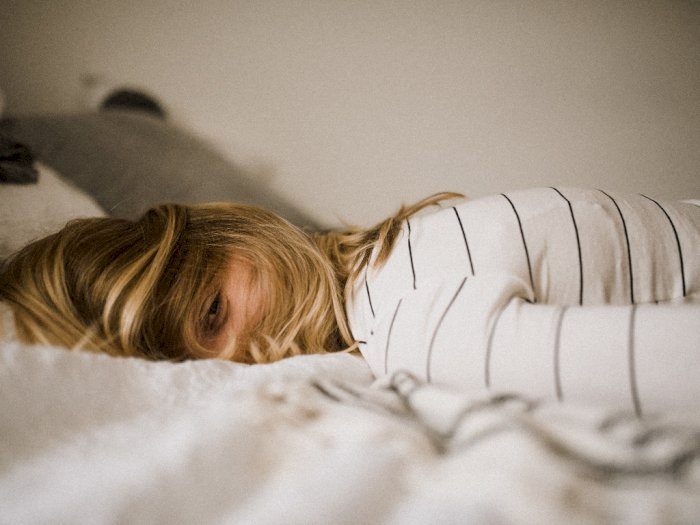 Kurang Tidur Bisa Melahirkan Pikiran Negatif yang Bikin Kita Tak Nyaman